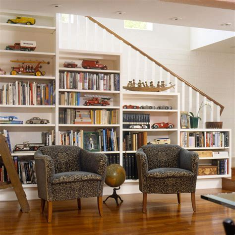 Decorating Ideas For Living Room With Stairs by 42 Stairs Storage Ideas For Small Spaces Your