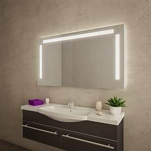 Led Beleuchtung Bad : m218l3 beleuchteter spiegel bad online kaufen ~ Eleganceandgraceweddings.com Haus und Dekorationen