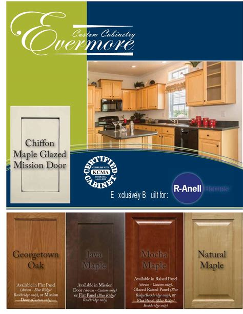 kcma cabinets replacement doors r anell homes evermore kcma cabinetry 2015 by the