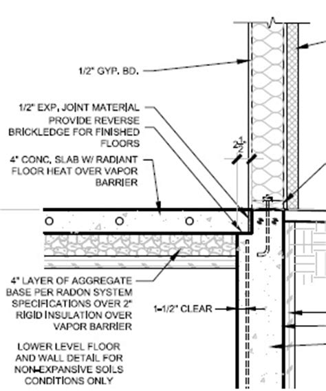reverse brick ledge evstudio architect engineer denver