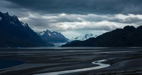 photography, Nature, Landscape, Mountains, Lake, Water ...