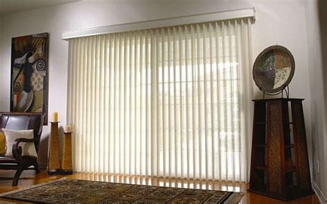 built  patio door blinds  good choice drapery