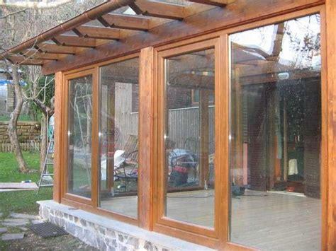 Come Costruire Una Veranda In Legno Lamellare by Verande In Legno Foto 31 40 Design Mag