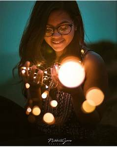 Fairy, Lights, Photography