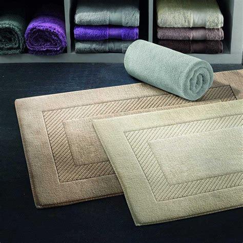 tappeto da bagno tappeto da bagno rettangolare mille 70x140 by gabel