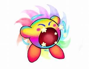Collab: Hypernova Kirby by SprMarioArtst on DeviantArt