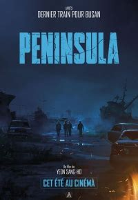 peninsula  vf  complet hd sur french stream