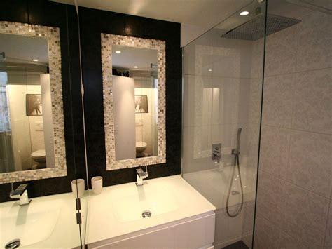 salle de bain studio studio 30m2 quartier buttes aux cailles gobelin mouffetard option parking abritel