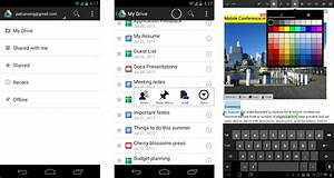 Best Android Apps For Getting Things Done