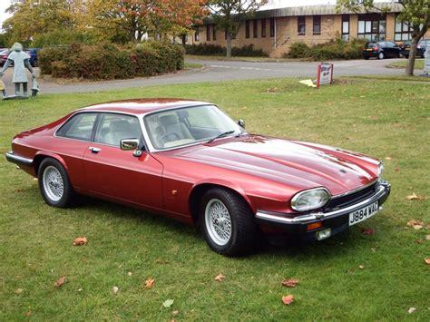 KWE: Introducing the Jaguar XJS - XJS & XJ from KWE Cars
