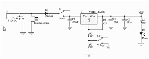 Power Supply Short Circuit Protection Electrical
