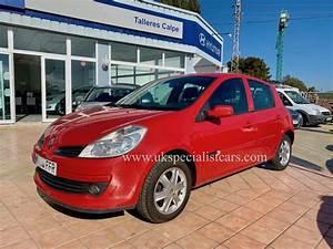 Lhd Renault Clio 1 5 Diesel