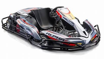 Rimo Karts Karting Alpha Adults Kart Capital