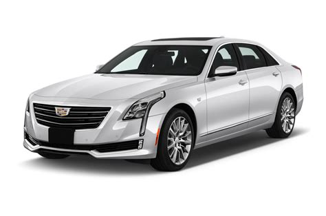 Cadillac Car : 2017 Cadillac Ct6 Reviews And Rating