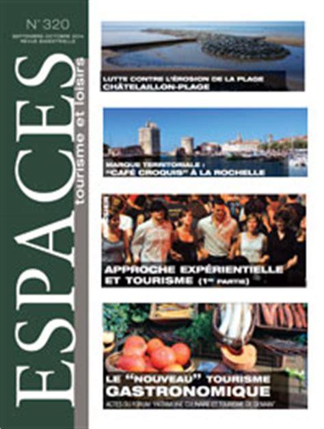 cuisiner du cabri revue espaces revue espaces revue espaces tourisme et loisirs 320 approche expérientielle