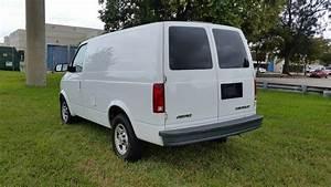 2000 Chevrolet Astro Cargo Van 3 Dr Std Cargo Van Extended Html