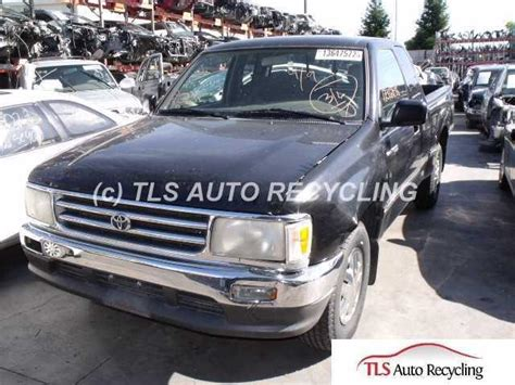 Toyota T100 Parts by Used Toyota T100 Parts Benzeen Auto Parts