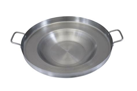 concord stainless steel comal  fish frying griddle wok cookware bowl pan ebay
