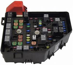 2010 Buick Enclave Saturn Outlook Chevy Traverse Fuse Box Block New Oem 20832837