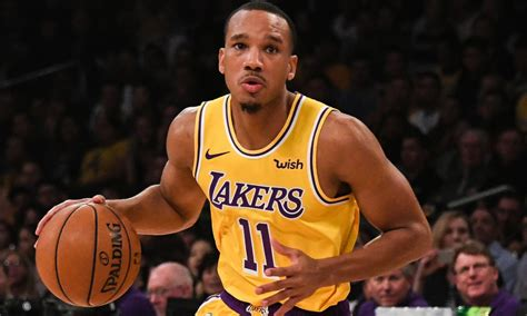 Lakers free agency: Avery Bradley officially opts out ...