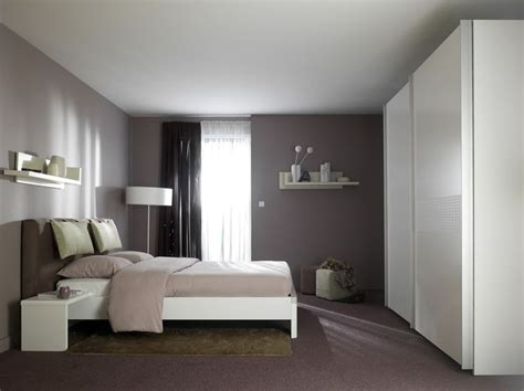 exemple déco chambre adulte cosy inspiration home deco