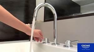 Grohe Concetto Küchenarmatur : grohe concetto product video youtube ~ Watch28wear.com Haus und Dekorationen