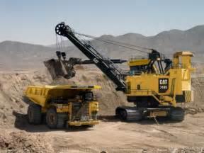 cat machines caterpillar inc mining energy