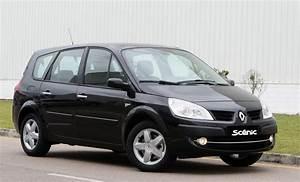 Renault Scenic 2004 : 2004 renault grand scenic pictures information and specs auto ~ Gottalentnigeria.com Avis de Voitures