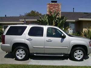 Find Used 2007 Chevrolet Tahoe Z71 With 3 Rows Leather