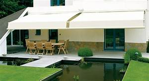 store terrasse balcon infos et conseils With store mobile pour terrasse