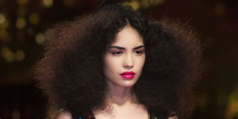 coiffure cheveux crépus nos idées inspirées des