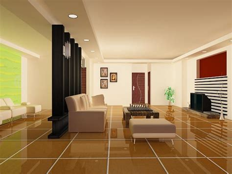 Home Interior 3d Design : New House Model Interior Furniture Scene, (.max) 3ds Max