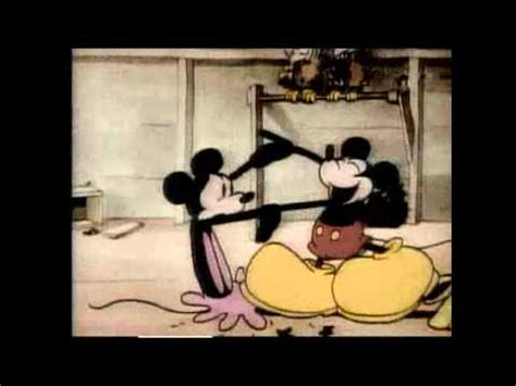 Youtube Old Mickey Mouse Cartoons Old Mickey Mouse Cartoons Youtube