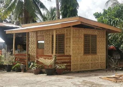 amakan house philippines filipino house bamboo house design bamboo house