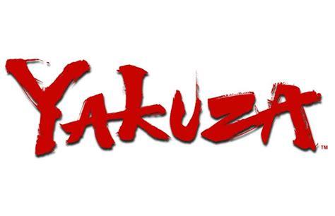 yakuza logopedia fandom powered  wikia