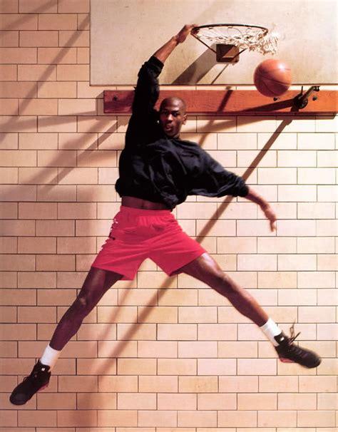 The 30 Best Michael Jordan Nike Posters Of Alltime Sole