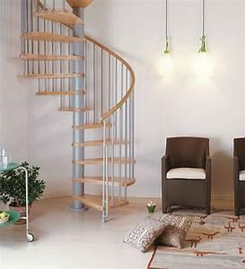 Escalier Double Quart Tournant Pas Cher : la maison au tournant du bois segu maison ~ Premium-room.com Idées de Décoration