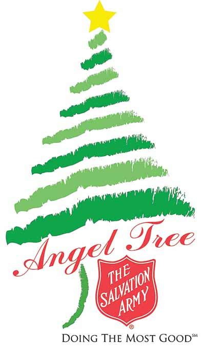 salvation army sets dates for angel tree registration