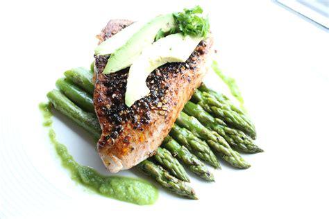 seared tuna seared tuna the yummy truth