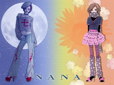 Nana Anime Wallpaper - nana fondo de pantalla and fondo de escritorio 1600x1200