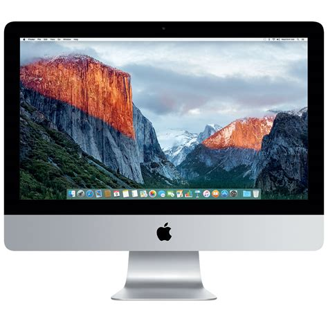 ordinateur de bureau 27 pouces apple imac 21 5 pouces avec écran retina 4k mk452fn a