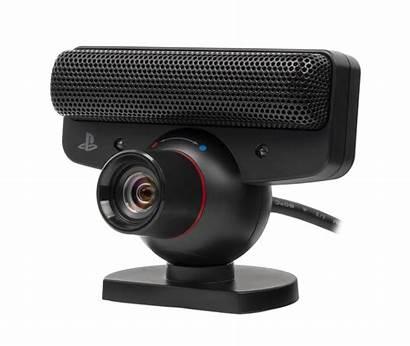 Playstation Eye Move Sony Wikipedia Webcam Computer