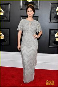 Lana Del Rey & Boyfriend Sean Larkin Couple Up at Grammys ...