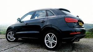 Audi Q3 S Line : audi q3 tfsi s line review driving torque ~ Gottalentnigeria.com Avis de Voitures