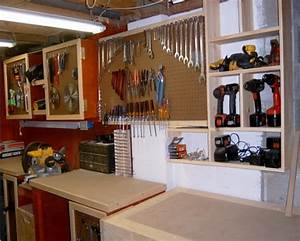 Kitchen cabinet for workbench, garage cabinet workbench