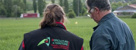 Recrutement  Chambres D'agriculture