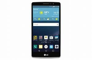 Lg G Stylo  Smartphone With 5 7 Inch Display