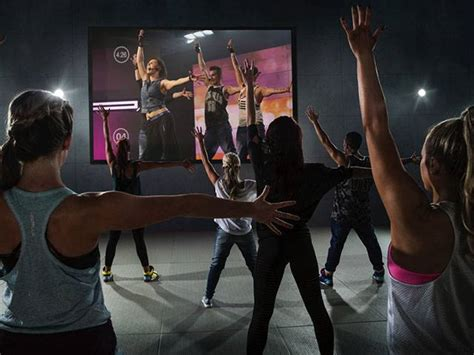 Les Mills Virtual Classes | 24/7 Fitness