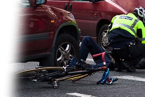 Bicycle Accident Claims, Compensation & Advice