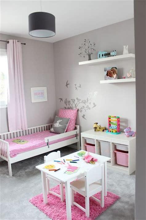 chambre pour 2 filles les 25 meilleures idées concernant déco chambre de fille